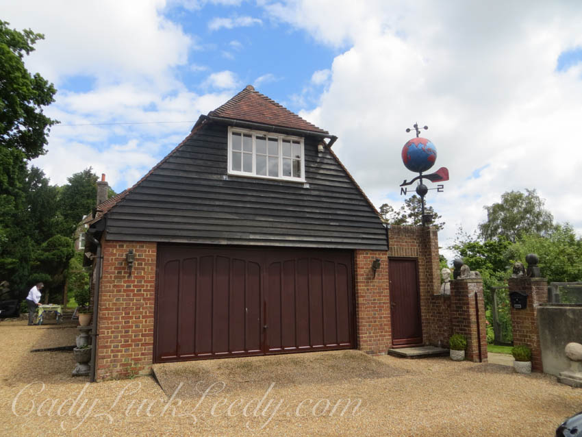 Cowbeech House, Hailsham, UK
