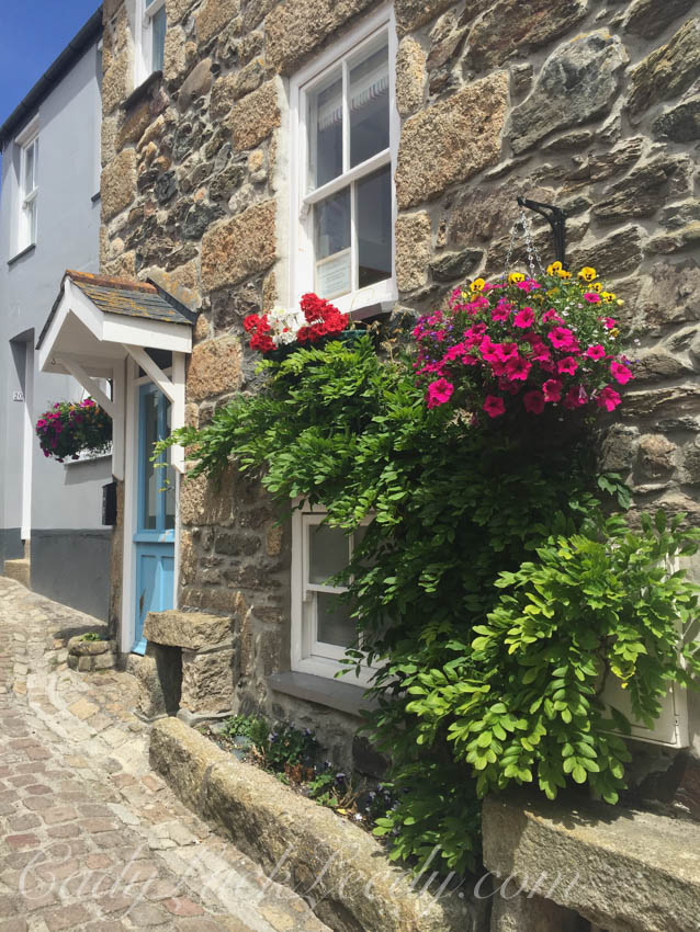 The Cutest Cottage, St Ives