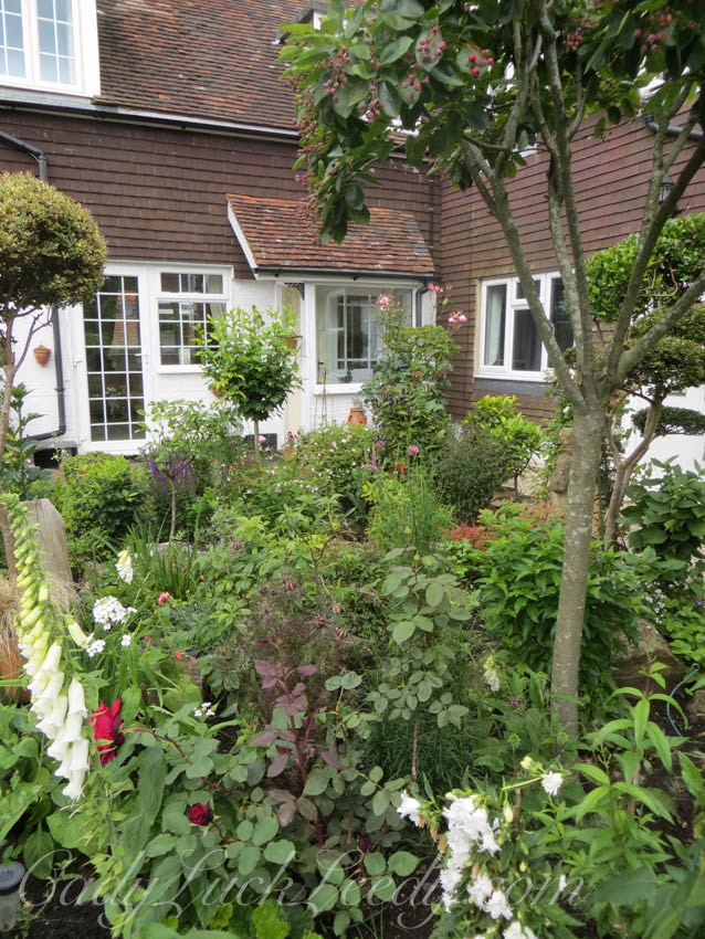 1 Elms Cottage