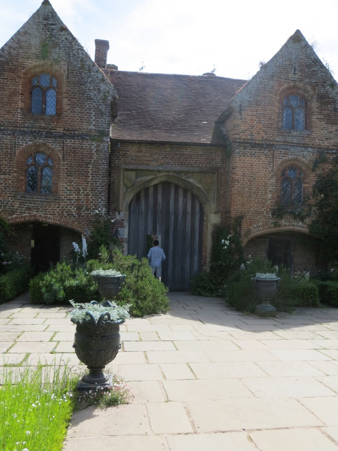 Sissinghurst, UK