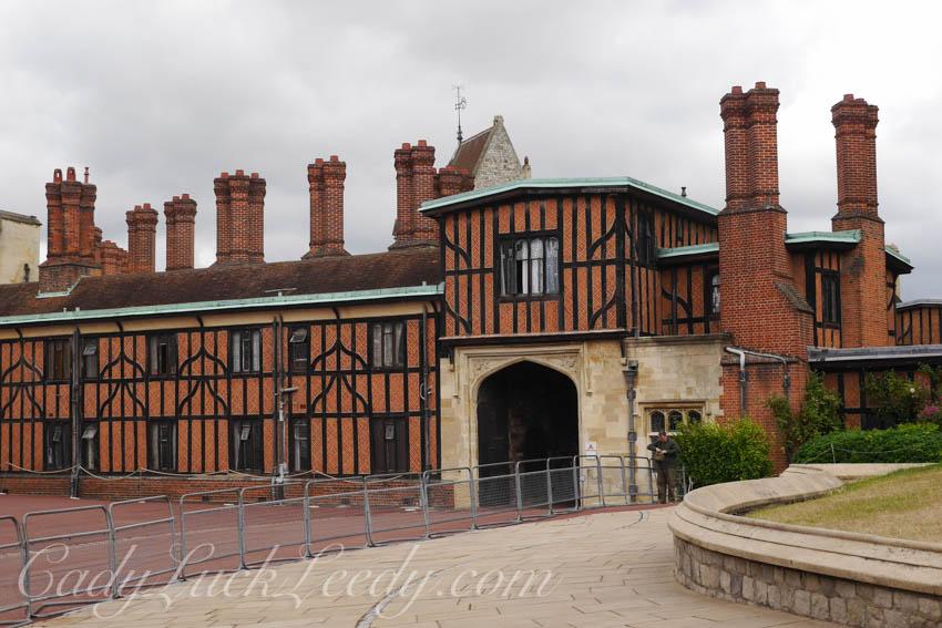 Windsor Castle, UK