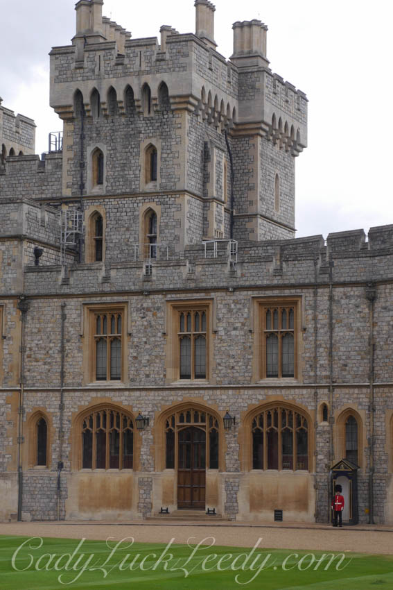 Windsor Castle, Windsor, UK
