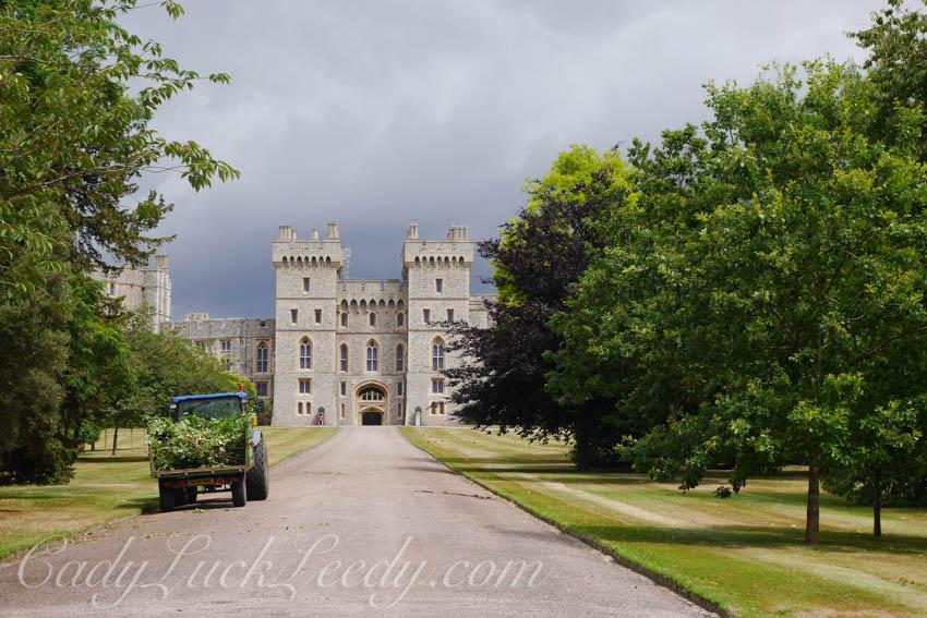 Windsor Castle, Windsor, UK