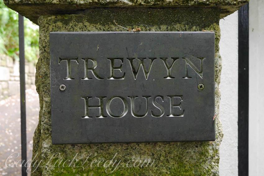 Trewyn House, St Ives