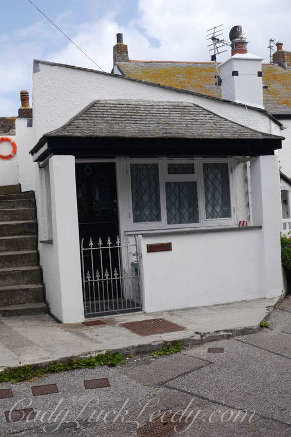 Itsy Bitsy Cottage, St Ives