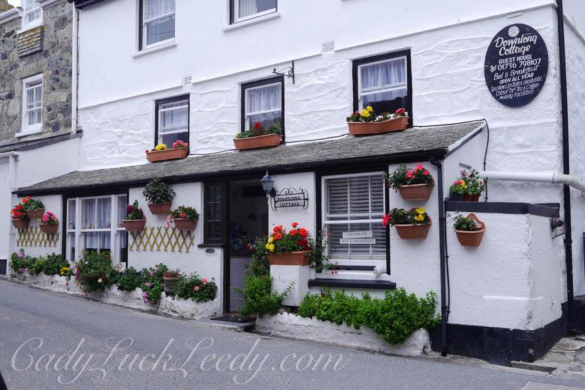 Downlong Cottage, St Ives
