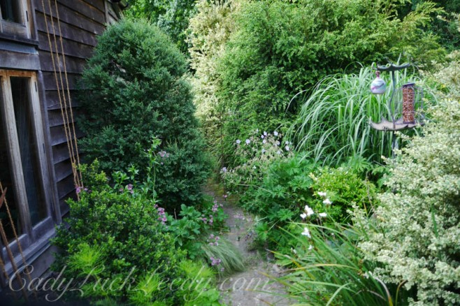 The Garden at the Potting Shed, Benenden, UK