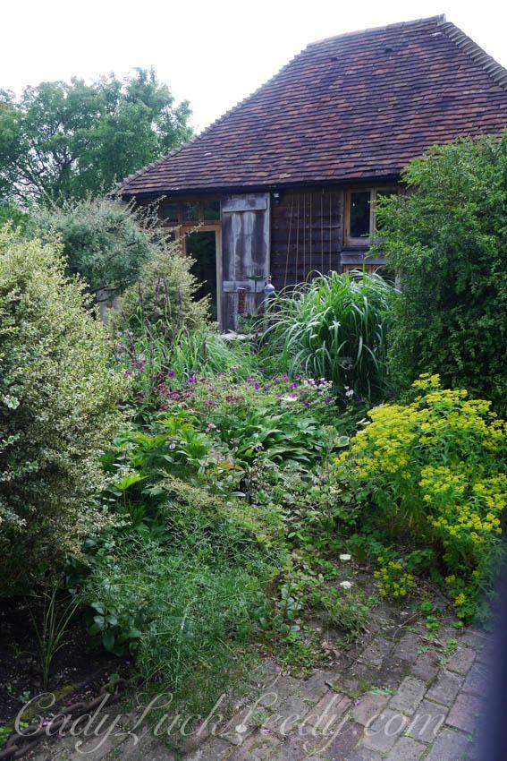 The Garden Shed, Benenten, UK