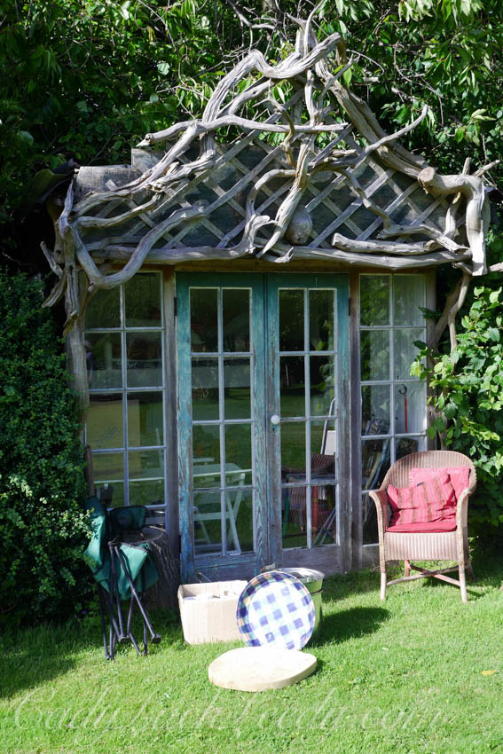 An Artist's Retreat, The Potting Shed, Benenden, UK