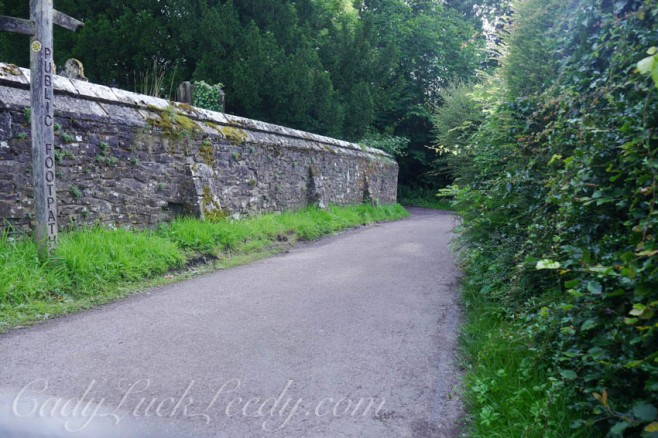 The Lane, Benenden, UK