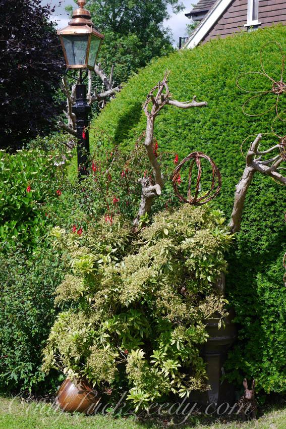 The Montana Garden