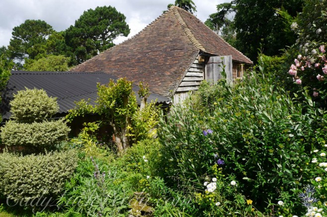 The Potting Shed, Benenden, UK