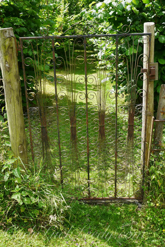 Through Another Gate at the Potting Shed, Benenden, UK