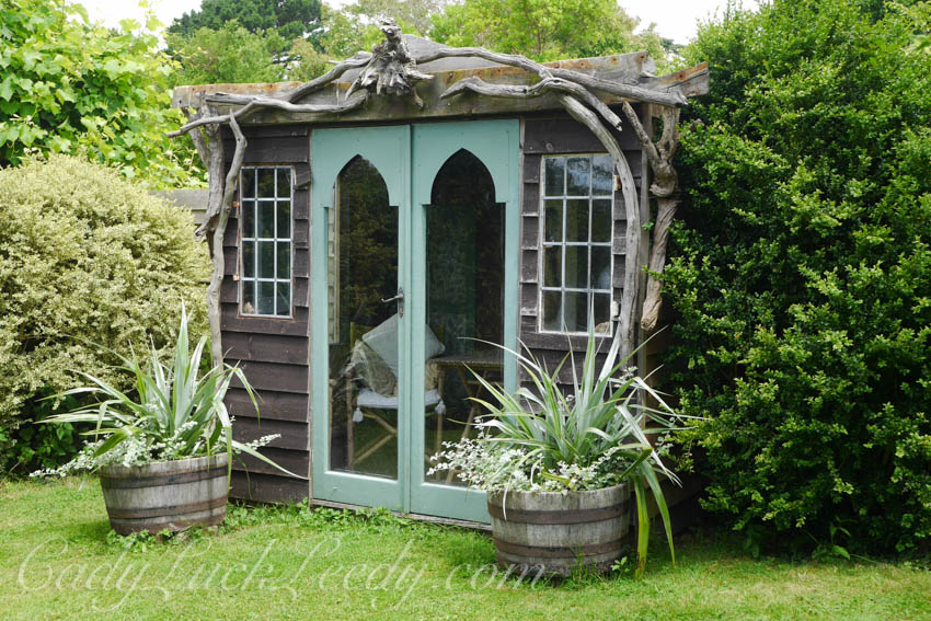 Another Artist's Retreat,The Potting Shed, Benenden, UK