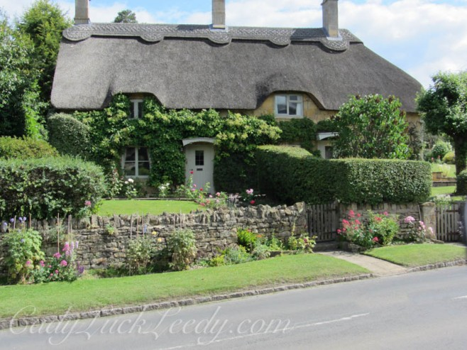 A Cottage In Chipping Campden, UK
