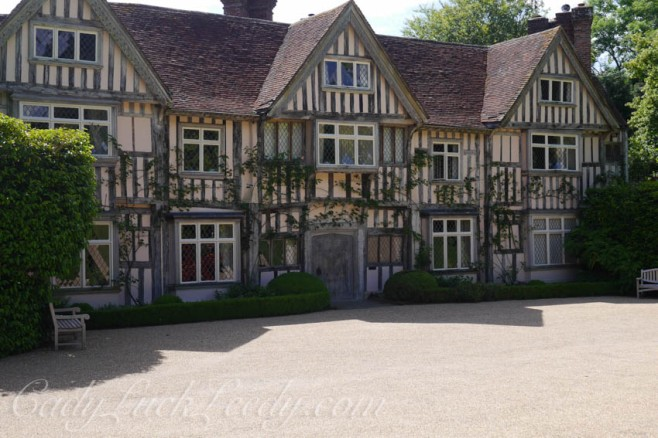 Pashley Manor, Ticehurst, UK