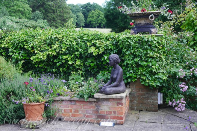 Pashley Manor and Gardens