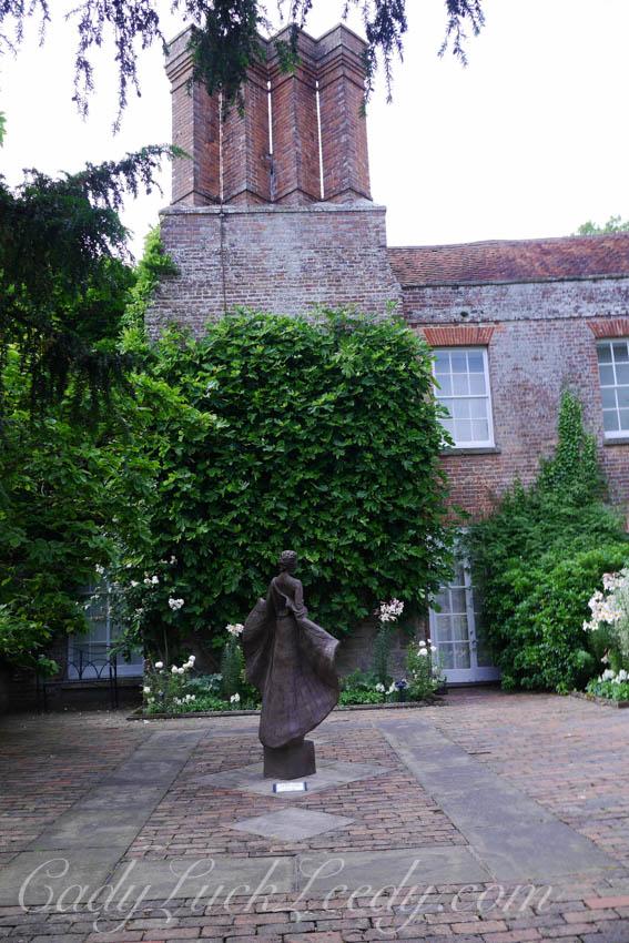 Pashley Garden, Ticehurst, UK