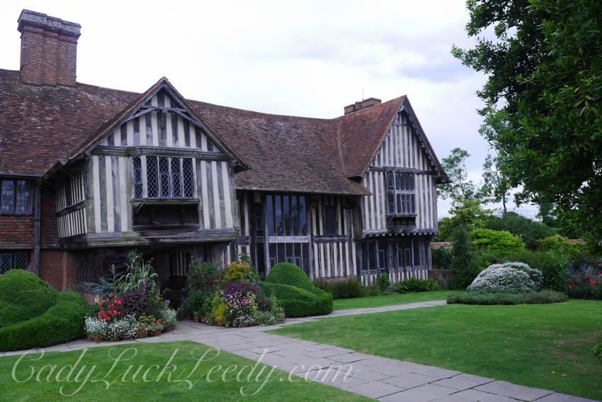 Great Dixter, Sussex, UK