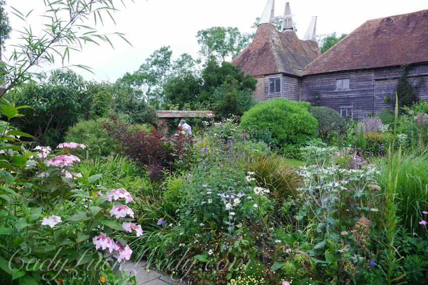 Great Dixter, Sussex, UK