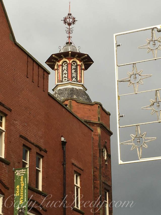 Harrogate, North Yorkshire, UK