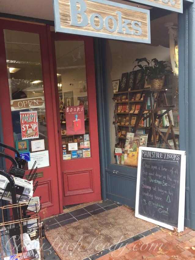 Mainstreet Books
