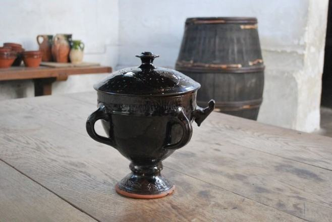 The Waissail Cup