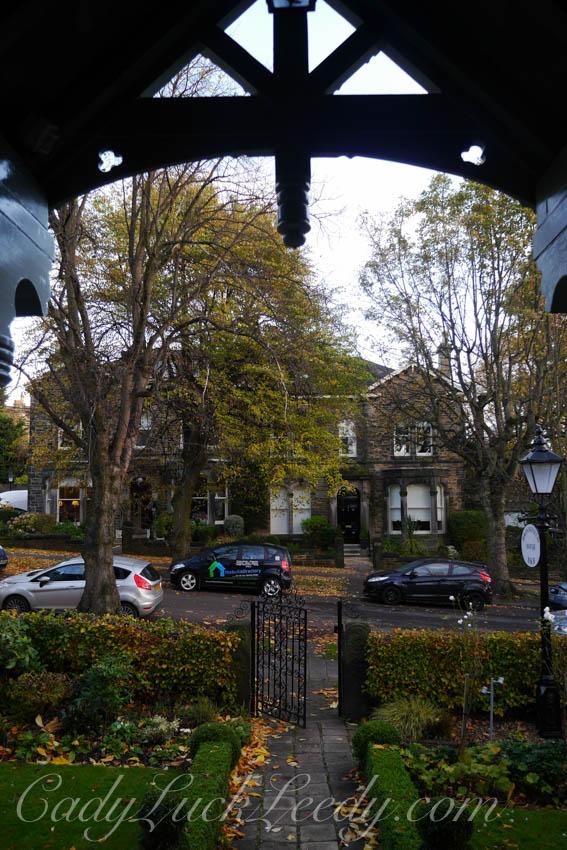 Brookfield B&B, Harrogate, UK