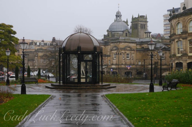 Harrogate, North Yorkshire, UK